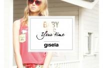 Catálogo Gisela verano 2013