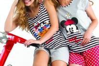 Catálogo pijamas e interiores Disney Admas 2013