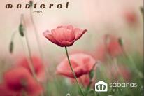 Catálogo Manterol Sabanas 2013