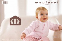 Catálogo Manterol Baby 2013